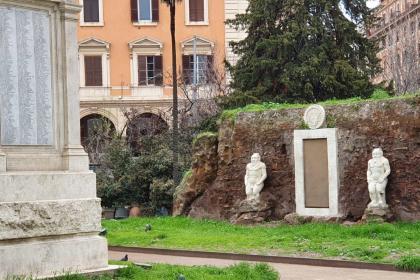 La Porta Magica - Piazza Vittorio Emanuele II
