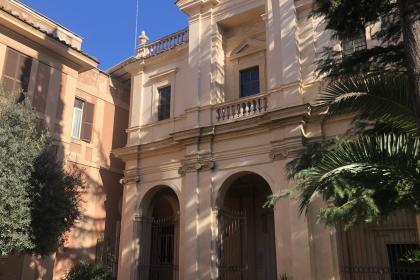 Chiesa di Santa Bibiana