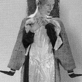 Embodying Pasolini
