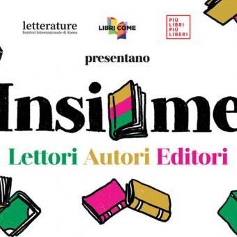 Insieme - lettori, autori, editori