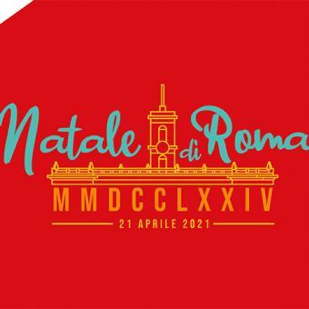 2774° Natale di Roma