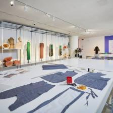RoMaison Exhibition view - ph credit Simon d'Exéa