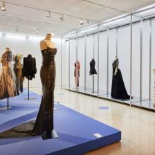 RoMaison Exhibition view - Tirelli Costumi -ph credit Simon d'Exéa