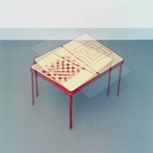 Carlo Benvenuto, Senza titolo, 2021 C-print Galleria Mazzoli, Modena/Berlino