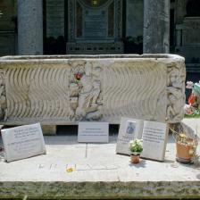 Tomba Trilussa
