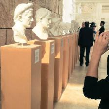 L'Ara com'era, storia e tecnologia si incontrano