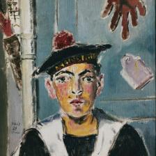 Il marinaio francese