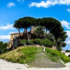 Isola Tiberina