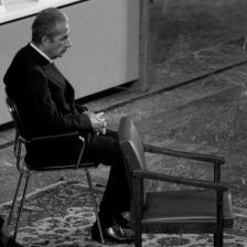 Sandro Becchetti, Aldo Moro, Roma, 1975
