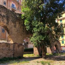 Antiche Mura Testaccio