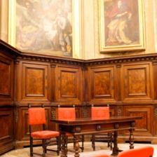 Oratorio dell'Arciconfraternita dei Bergamaschi in Roma
