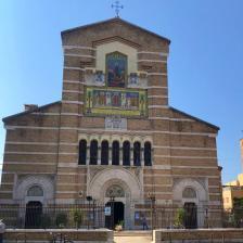 Chiesa di Santa Maria Liberatrice