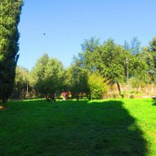 Parco di Colle Oppio