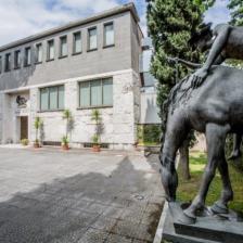 Museo Fondazione Venanzo Crocetti
