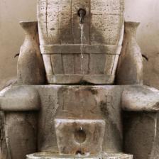 Fontana della Botte