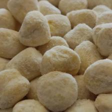 Gnocchi di patate