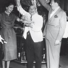 Henry Ford e Signora