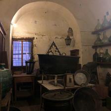 Laboratorio Antica Spezieria Santa Maria della Scala