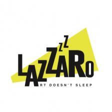ph. Lazzaro_art doesn't sleep Official Facebook Account