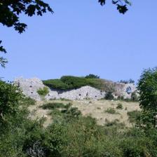 Montefalco ph Parco Regionale dei Monti Lucretili Official Website