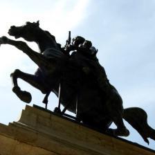 Monumento Funebre Anita Garibaldi