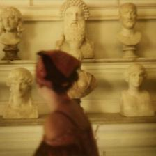 Musei Capitolini 2002©SimonaFilippini