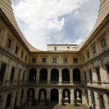 Museo Nazionale Romano - Palazzo Altemps