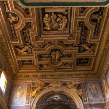 Natività - Giovan Battista Montano ph San Giuseppe dei Falegnami Official Website