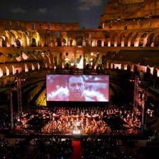 Orchestra Italiana del Cinema ph. Flavio Iannello