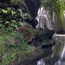 Parco Regionale di Veio - Valli del Sorbo