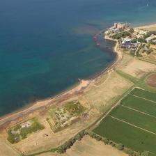 Scavi di Pyrgi e castello di Santa Severa