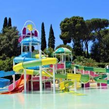 Splash Zone - Luneur Park