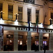 Teatro dell'Opera di Roma© Silvia Lelli