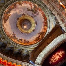 Teatro dell'Opera di Roma_ph Yasuko Kageyama