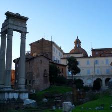 Area archeologica Teatro di Marcello - Foto Turismoroma L. Dal Pont