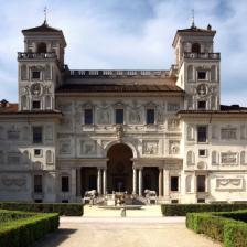 Accademia di Francia - Villa Medici
