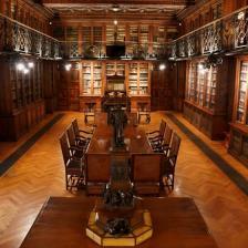 Palazzo Besso - Foto fondazionemarcobesso.net