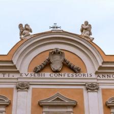 Sant'Eusebio all'Esquilino