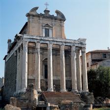 San Lorenzo de' Speziali - Foto Parco archeologico del Colosseo