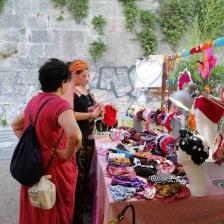 Hippie Market