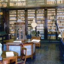 Biblioteca Lancisiana