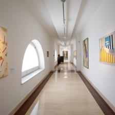 Foto sito web Palazzo Merulana