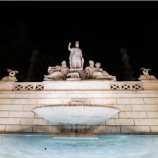 Fontana della Dea Roma, Profilo Ufficiale Twitter Acea Gruppo