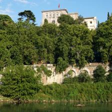 Aventino, Villa del Priorato di Malta - Foto Turismoroma L. Dal Pont