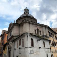 Sant'Eligio - Foto @collegio.orefici