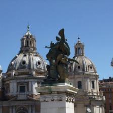 Santa Maria di Loreto - Foto Account Facebook Pio Sodalizio dei Formari