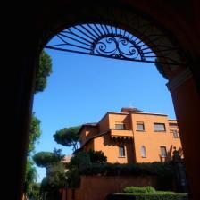 Aventino - Foto Turismoroma L. Dal Pont