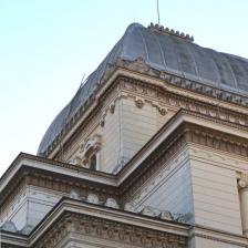 Sinagoga. Tempio Maggiore - Foto Turismoroma L. Dal Pont