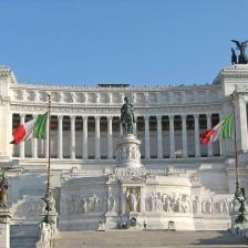 Monumento a Vittorio Emanuele II (Vittoriano)