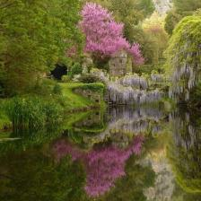 Il Giardino di Ninfa